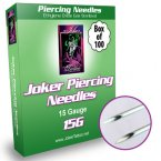 Piercing Needles 15 Gauge