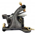 Damascus Tattoo Machine 30