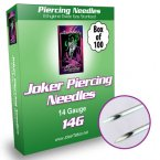 Piercing Needles 14 Gauge