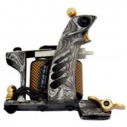 Damascus Tattoo Machine 32