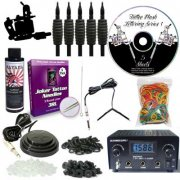 Tattoo Kit Level 3