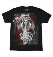 Conflicted T-Shirt by Sullen