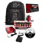 Fall Special Tattoo Kit