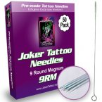 Joker Round Magnum Tattoo Needles