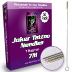 Joker Magnum Tattoo Needles