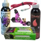 Get Shady Tattoo Kit