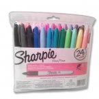Sharpie Markers 24 Pack