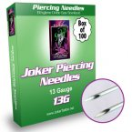 Piercing Needles 13 Gauge