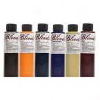 Bloodline Tattoo Ink Dirty Rack - 6 Color Set