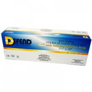 "Defend Self-Sealing Sterilization Pouches 3.5"" x 10"""