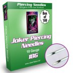 Piercing Needles 18 Gauge