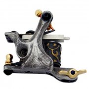 Damascus Tattoo Machine 28
