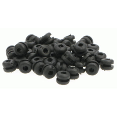 Tattoo Needle Grommets 100 per pack