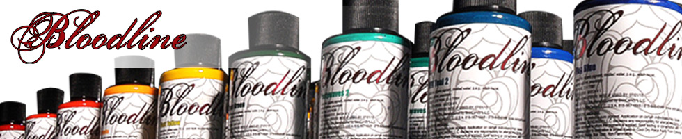 Bloodline Tattoo Ink at Joker Tattoo Supply!  Get Your Bloodline Ink Delivered Fast & Accurate!