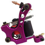 Aluminum Tattoo Machines