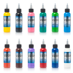 Fusion Tattoo Ink Sets