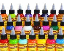 Joker Tattoo Supply | Professional Tattoo Supplies and Equipment