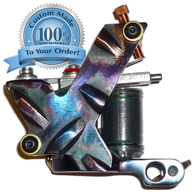 Dringenberg P3 Tattoo Machine