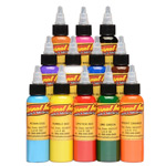 Eternal Tattoo Ink Sets