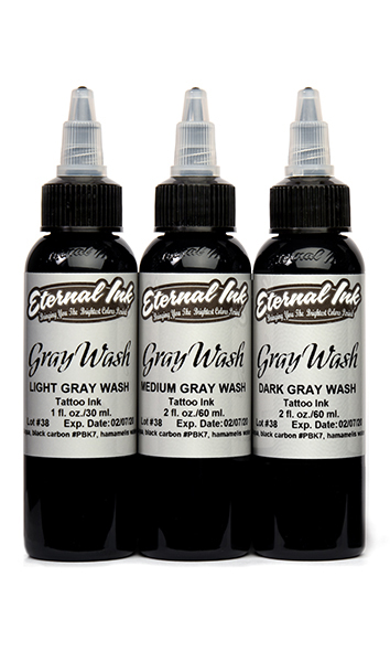 Shop Tattoo Inks by Color | Joker Tattoo Supply