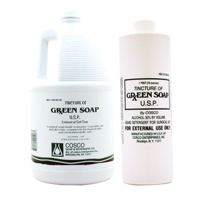Green soap joker tattoo supply professional tattoo for Good soap for tattoos