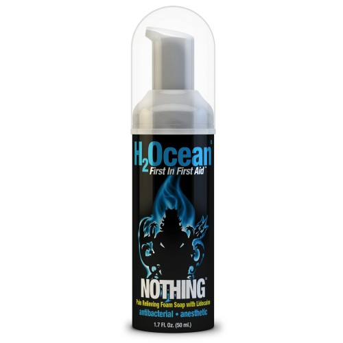 H2Ocean Nothing Numbing Soap 1.7oz
