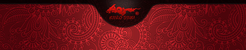 Kuro Sumi Tattoo Ink at Joker Tattoo Supply!  Get Your Kuro Sumi Ink Delivered Fast & Accurate!