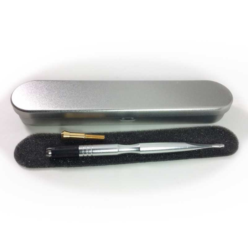 Microblade Pen with Case