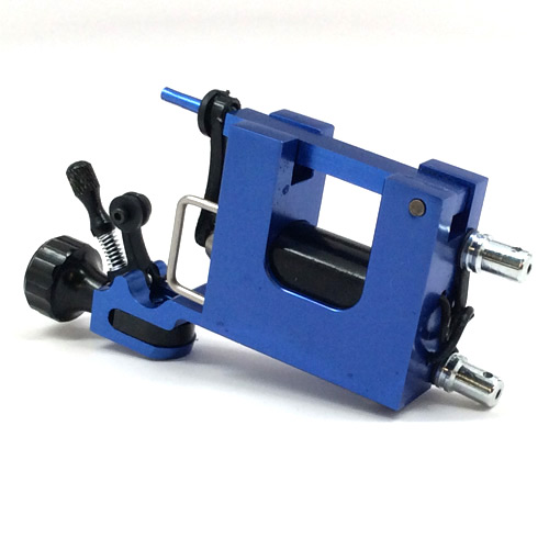 swiss rotary machine