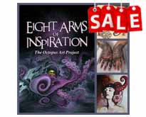 Eight Arms of Inspiration Sale