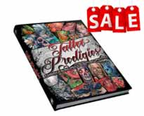 Tattoo Prodigies Sale