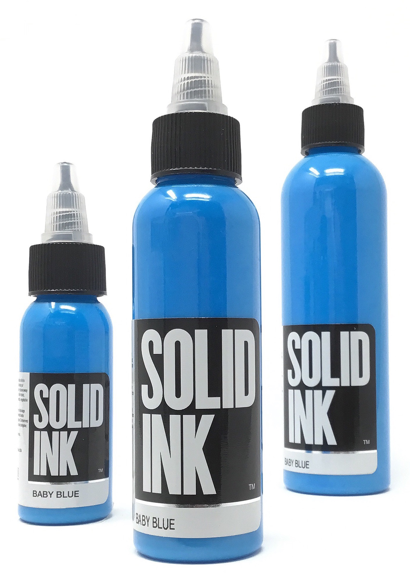 Blue Tattoo Inks sorted by tattoo ink color