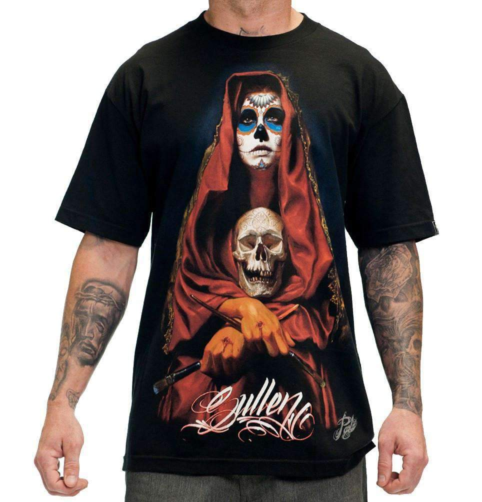 Acuna Badge T-Shirt by Sullen