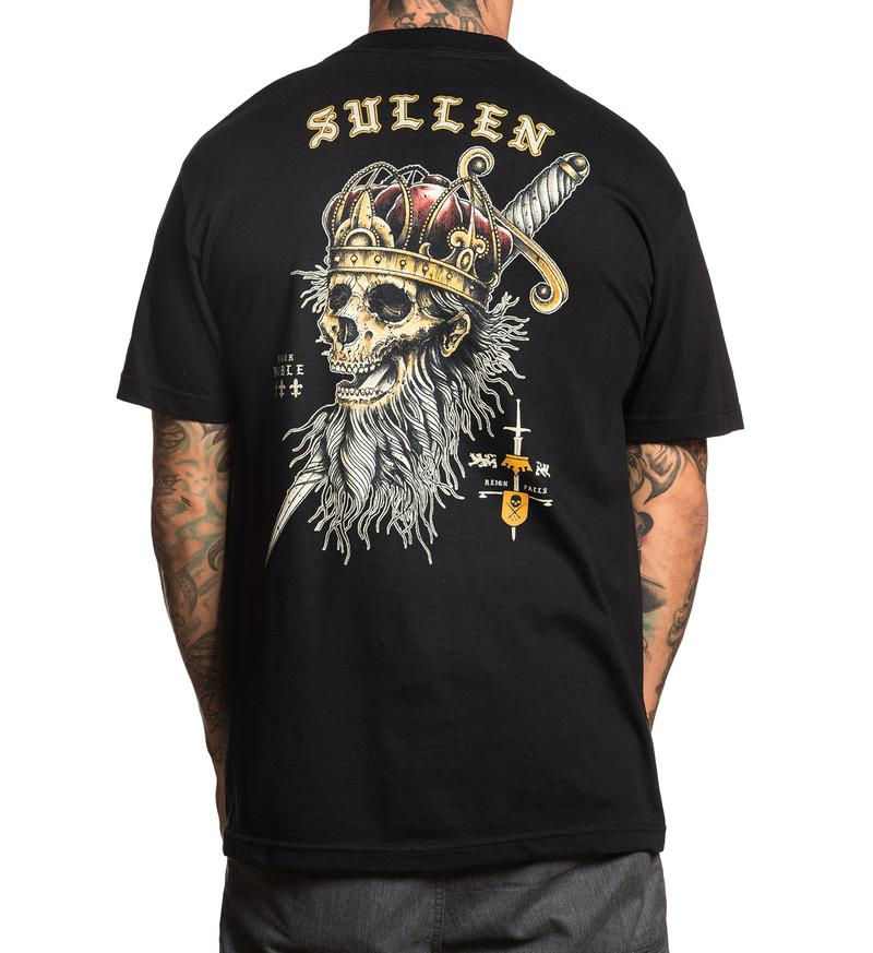Sullen Noble King Tee