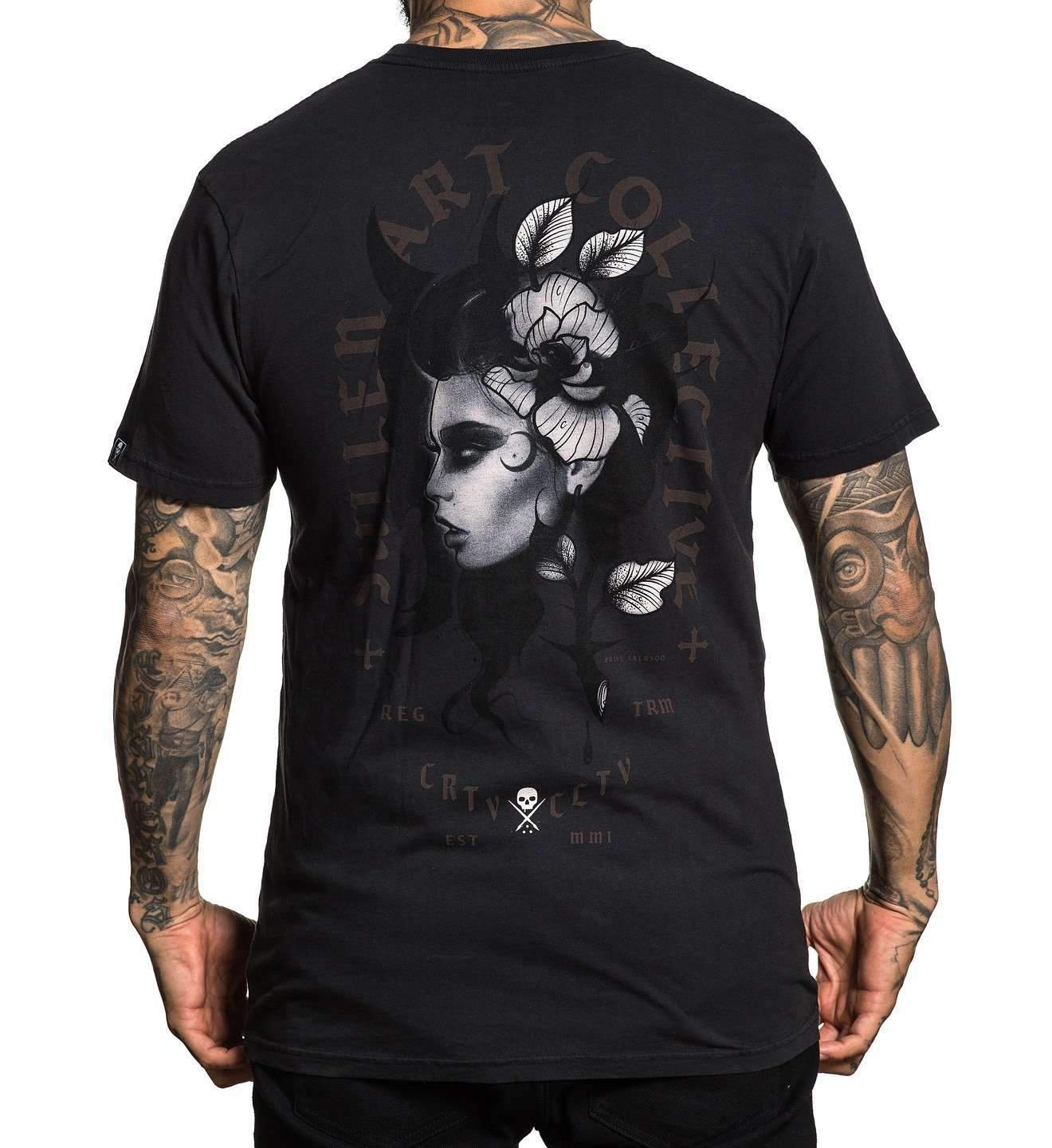Priit T-Shirt by Sullen