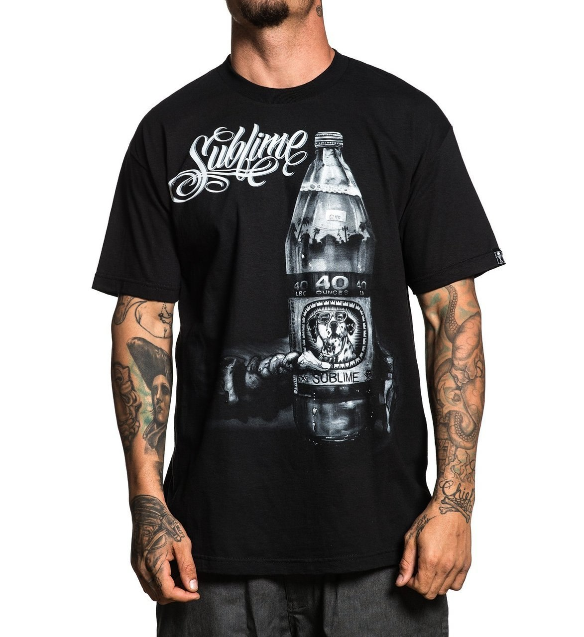Sullen Sublime Sippin Tee