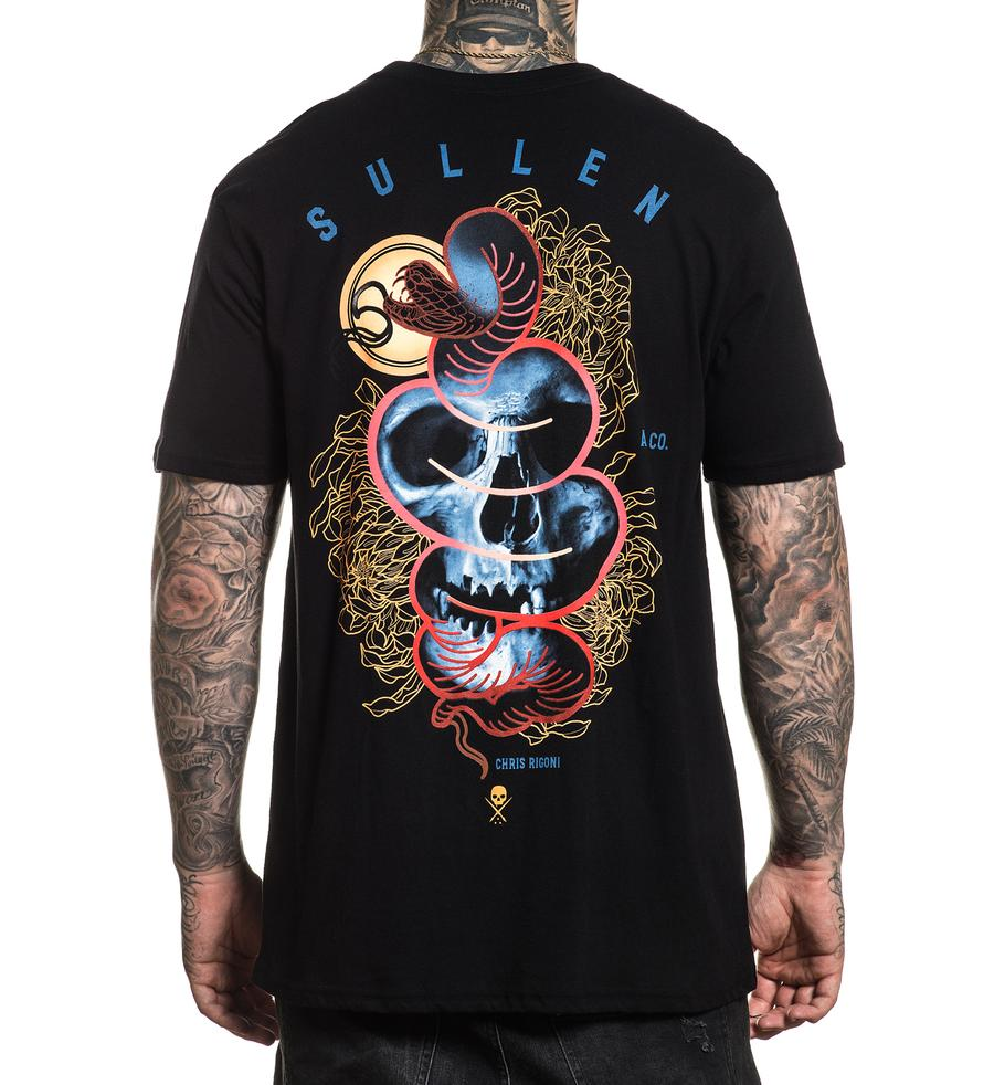 Vision T-Shirt by Sullen