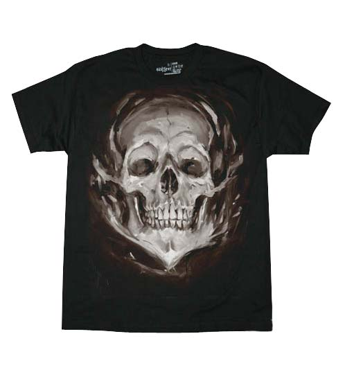 Barber X Smith T-Shirt by Sullen