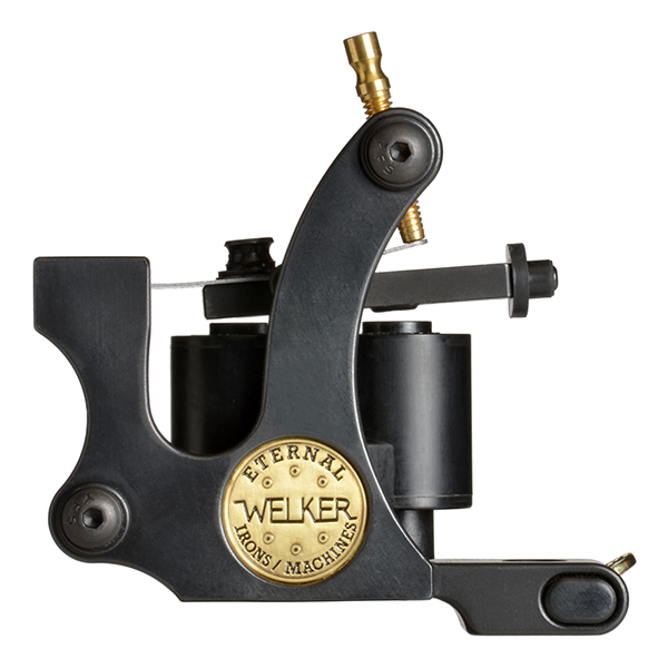 Welker Cobra Tattoo Machine