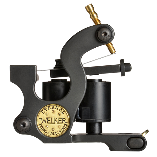 Welker Impala Tattoo Machine