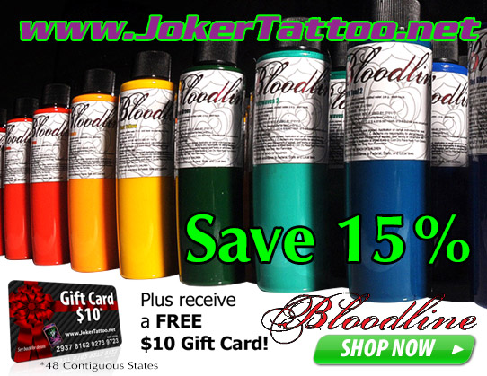 BUGPIN TATTOO NEEDLES   NEEDLES   CARTRIDGES furthermore Tattoo Needles   Worldwide Tattoo Supply likewise Bloodline Tattoo Ink Kits   Professional Tattoo Ink at Joker moreover Joker Tattoo Blog   Special Offers  New Products and More furthermore  as well  likewise Tattoo Needle Supply Reviews   Online Shopping Tattoo Needle also Por Low Price Tattoo Supplies Buy Cheap Low Price Tattoo additionally  additionally  besides . on bloodline tattoo needles for sale